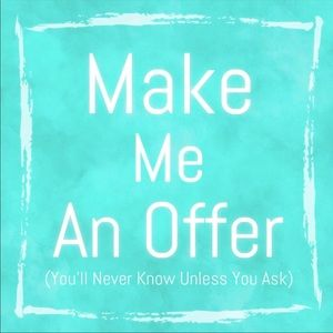 Send offers, bundle more to get a better deal!
